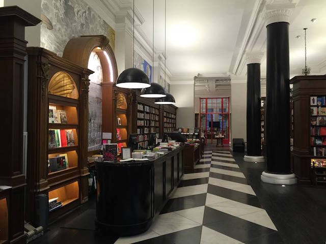 Gothamist Names Rizzoli Bookstore One Of The Best Independent