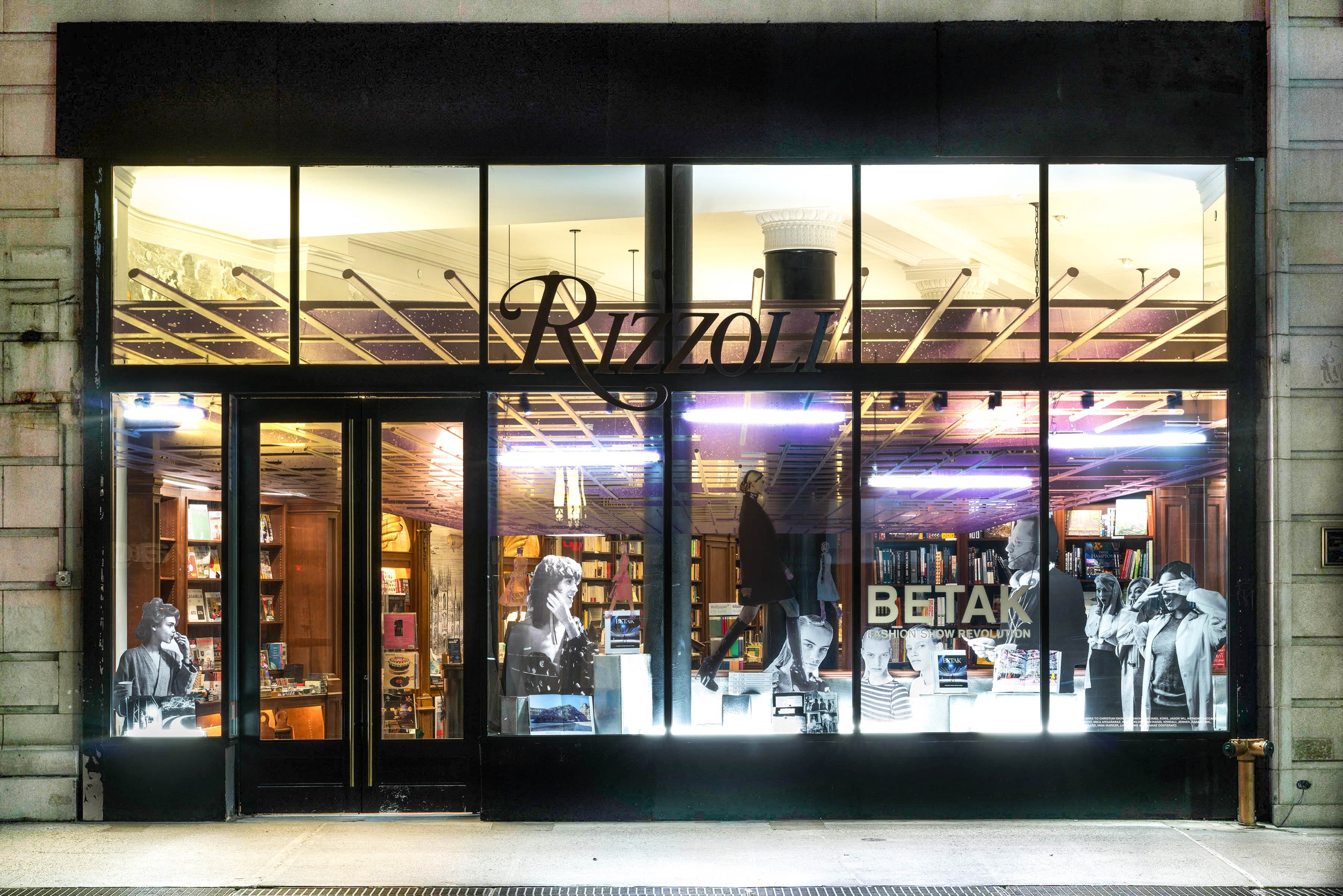 Welcome to the Most Beautiful Bookstore in New York | Rizzoli Bookstore img39
