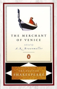 MERCHANT OF VENICE OE
