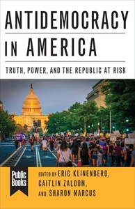 ANTIDEMOCRACY IN AMERICA: TRUTH, POWER, AND THE REPUBLIC AT RISK