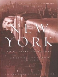 NEW YORK: AN ILLUSTRATED HISTORY (EXPANDED)