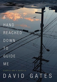 HAND REACHED DOWN TO GUIDE ME: STORIES AND A NOVELLA