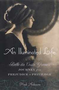 ILLUMINATED LIFE: BELLA DA COSTA GREENE'S JOURNEY FROM PREJUDICE TO PRIVILEGE
