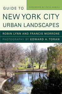 GUIDE TO NEW YORK URBAN LANDSCAPES