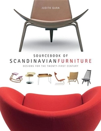 SOURCEBOOK OF SCANDINAVIAN FURNITURE: DESIGNS FOR THE 21ST CENTURY [WITH CDROM]