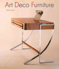 ART DECO FURNITURE: THE FRENCH DESIGNERS (REVISED)