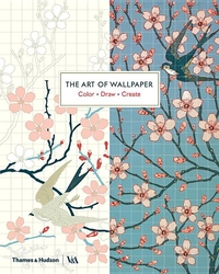 ART OF WALLPAPER: COLOR, DRAW, CREATE