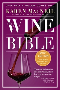 WINE BIBLE (SECOND EDITION, REVISED)