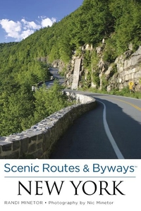 SCENIC ROUTES & BYWAYS NEW YORK