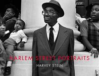HARLEM STREET PORTRAITS