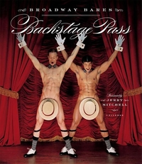 BROADWAY BARES: BACKSTAGE PASS