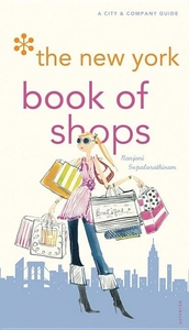 NEW YORK BOOK OF SHOPS