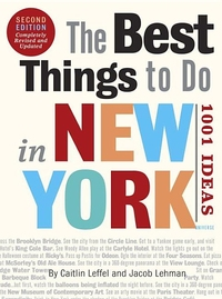 BEST THINGS TO DO IN NEW YORK (2ND ED.) OE