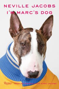 NEVILLE JACOBS: I'M MARC'S DOG OE