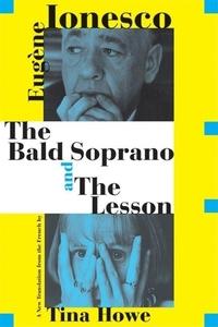 BALD SOPRANO & THE LESSON