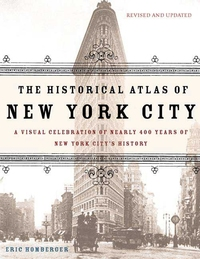 HISTORICAL ATLAS OF NEW YORK CITY OE