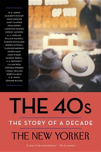 40S: THE STORY OF A DECADE