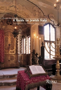 GUIDE TO JEWISH ITALY