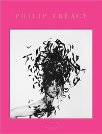 PHILIP TREACY: HAT DESIGNER