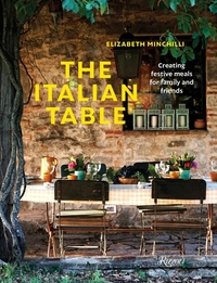 ITALIAN TABLE: CREATING FESTIVE MEALS FOR FAMILY AND FRIENDS