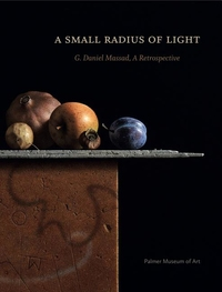 SMALL RADIUS OF LIGHT: G. DANIEL MASSAD, A RETROSPECTIVE