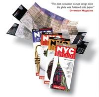 NEW YORK CITY: CLASSIC (UNFOLDS)