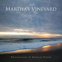 2018 MARTHA'S VINEYARD CALENDAR