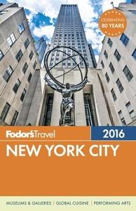 NEW YORK CITY 2016 OE