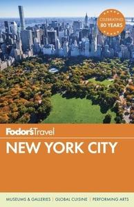 NEW YORK CITY 2017 OE