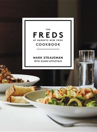 FREDS AT BARNEYS NEW YORK COOKBOOK
