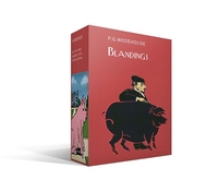 BLANDINGS BOXED SET: THE COLLECTORS WODEHOUSE