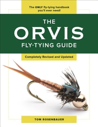 ORVIS FLY-TYING GUIDE (REVISED)