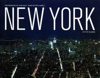 NEW YORK: CITY OF ISLANDS