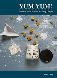 YUM-YUM! CREATIVE FOOD AND DRINK BRANDING DESIGN