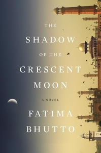 SHADOW OF THE CRESCENT MOON