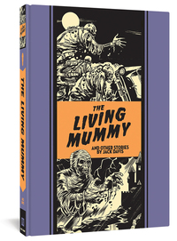 LIVING MUMMY AND OTHER STORIES