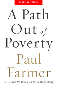 PATH OUT OF POVERTY