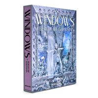WINDOWS AT BERGDORF GOODMAN
