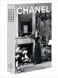 CHANEL SET OF 3 (2020): FASHION, JEWELRY & WATCHES, PERFUME & BEAUTY