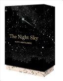 NIGHT SKY: 50 POSTCARDS