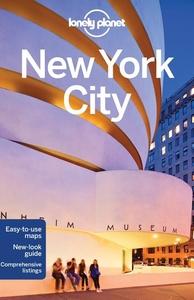 NEW YORK CITY 10/E