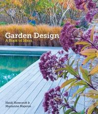 GARDEN DESIGN: A BOOK OF IDEAS