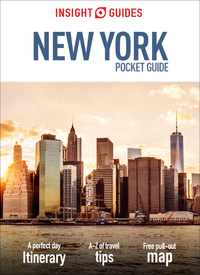 POCKET NEW YORK