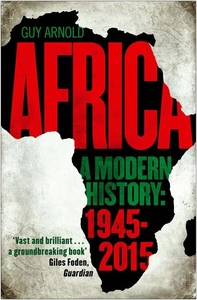 AFRICA: A MODERN HISTORY (SECOND EDITION, SECOND)