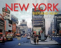 NEW YORK: THEN AND NOW OE