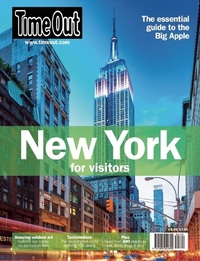 NEW YORK FOR VISITORS