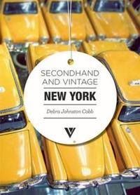 SECONDHAND & VINTAGE NEW YORK