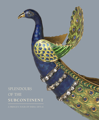 SPLENDOURS OF THE SUBCONTINENT: A PRINCE'S TOUR OF INDIA, 1875-6
