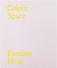 DAMIEN HIRST: COLOUR SPACE: THE COMPLETE WORKS