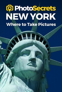 PHOTOSECRETS NEW YORK: WHERE TO TAKE PICTURES